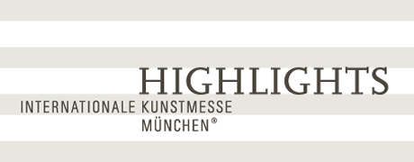Highlights International Kunstmesse Munchen